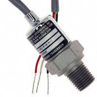 TE Connectivity Measurement Specialties - M3041-000005-2K5PG - TRANSDUCER 1-5V 2500# PRES