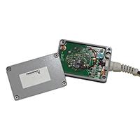 TE Connectivity Measurement Specialties - 72162000-003 - INCLINOMETER 1-AXIS 3DEG MOD