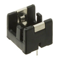 MPD (Memory Protection Devices) - BC1/3N - HOLDER BATTERY 1/3N CELL PC MNT