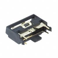 MPD (Memory Protection Devices) - BV-1632-G - HOLDER BATT VERT CR1632 AU FLASH