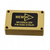 Memsic Inc. - IMU280ZA-209 - IMU ACCEL/GYRO/MAG 3-AXIS SPI