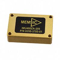 Memsic Inc. - IMU480ZA-209 - IMU ACCEL/GYRO/MAG 3-AXIS SPI