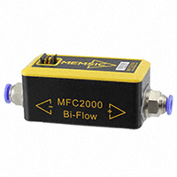 Memsic Inc. - MFC2030BP1N1 - MEMS FLOW AND PRESSURE MODULE