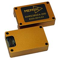 Memsic Inc. - AHRS380ZA-200 - IMU ACCEL/GYRO/MAG SPI