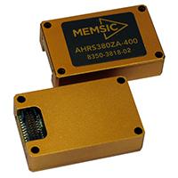Memsic Inc. - AHRS380ZA-400 - IMU ACCEL/GYRO/MAG 3-AXIS SPI