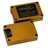 Memsic Inc. - IMU380ZA-409 - IMU ACCEL/GYRO/MAG 3-AXIS SPI