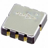 Memsic Inc. - MXC62320EP - ACCELEROMETER 1.5G I2C 8QFN