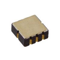 Memsic Inc. - MXD6235MP - ACCELEROMETER 2G PWM 8LCC