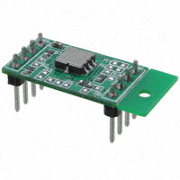 Memsic Inc. - MXD6235MP-B - BOARD EVAL FOR MXD6235MP