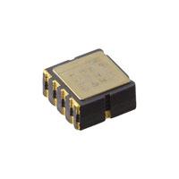 Memsic Inc. - MXP7205VW - ACCELEROMETER 5G SPI 8LCC