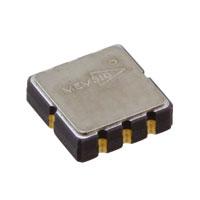 Memsic Inc. - MXR6500MP - ACCELEROMETER 1.7G ANALOG 8LCC