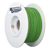 MG Chemicals - ABS17THGR1 - ABS, 1.75 MM, 1 KG SPOOL - PREMI