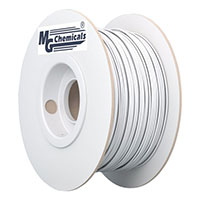 MG Chemicals - HIP17WH1 - HIPS, 1.75 MM, 1 KG SPOOL, 3D PR