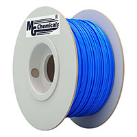 MG Chemicals - PETG17BL1 - PETG, 1.75 MM, 1 KG SPOOL - PREM