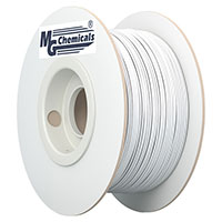 MG Chemicals - PETG17WH1 - PETG, 1.75 MM, 1 KG SPOOL - PREM