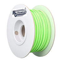 MG Chemicals - PLA17FLYE1 - PLA, 1.75 MM, 1 KG SPOOL - PREMI