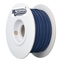 MG Chemicals - PLA30NA1 - PREM 3D FILIMENT NAVY 1.0KG