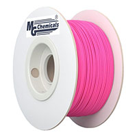 MG Chemicals - PLA30PI1 - PREM 3D FILIMENT PINK 1.0KG