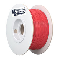 MG Chemicals - PETG17RE1 - PETG, 1.75 MM, 1 KG SPOOL - PREM