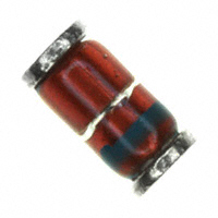 Micro Commercial Co - DL4729A-TP - DIODE ZENER 3.6V 1W MELF