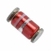 Microsemi Corporation - CDLL5245B - DIODE ZENER 15V 10MW DO213AB