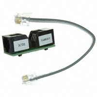 Microchip Technology - AC164112 - VOLTAGE LIMITER MPLAB ICD2 VPP