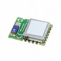 Microchip Technology - BM71BLES1FC2-0002AA - BLUETOOTH 4.2 BLE MODULE, SHIELD