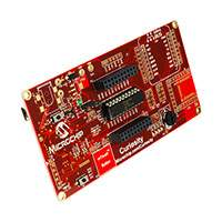 Microchip Technology - DM164137 - CURIOSITY DEV BOARD
