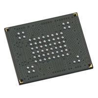 Micron Technology Inc. - MT29F1G08ABBDAHC:D TR - IC FLASH 1GBIT 25NS 63VFBGA