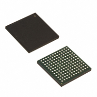 Microsemi Corporation - AGL250V5-FGG144I - IC FPGA 97 I/O 144FBGA