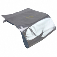 "SCS - 1001030 - BAG 10X30"" STATIC SHIELD 1=1EA"