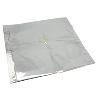 "SCS - 1001212 - BAG 12X12"" STATIC SHIELD 1=1EA"