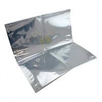"SCS - 1001214 - BAG 12X14"" STATIC SHIELD 1=1EA"