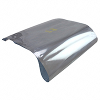 "SCS - 1001230 - BAG 12X30"" STATIC SHIELD 1=1EA"