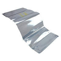 "SCS - 100616 - BAG 6X16"" STATIC SHIELD 1=1EA"