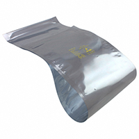 "SCS - 100624 - BAG 6X24"" STATIC SHIELD 1=1EA"