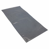 "SCS - 100715 - BAG 7X15"" STATIC SHIELD 1=1EA"
