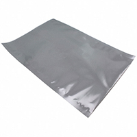 "SCS - 150610 - STATIC BAG MET-OUT 6""X10"" 1=1EA"