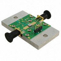Microwave Technology Inc. - MLA-01122B-C4EV - BOARD EVAL FOR MLA-01122B-C4