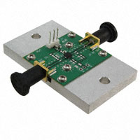 Microwave Technology Inc. - MMA-020624-P3EV - BOARD EVAL FOR MMA-020624-P3