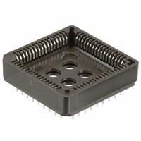 Mill-Max Manufacturing Corp. - 940-44-068-24-000000 - CONN SOCKET PLCC 68POS TIN