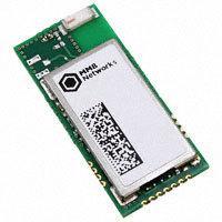 MMB Networks - Z357PA20-SMT-P-TC-N - RF TXRX MODULE 802.15.4 CHIP ANT