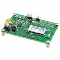 MMB Networks - Z357PA31-DEV-P-NC-N - ZIGBEE HOME AUTOMATION DEV BOARD