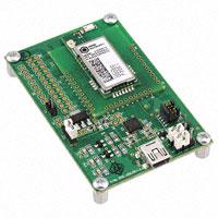 MMB Networks - Z357PA31-DEV-P-TC-N - ZIGBEE SMART ENERGY DEV BOARD