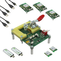 MMB Networks - ZDEV-21 - ZIGBEE HOME AUTOMATION DEV KIT