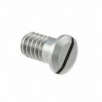 Molex, LLC - 0192790161 - SCREW SILVER SLOTTED 41751