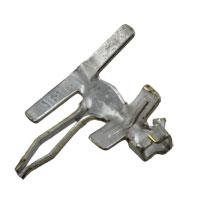 Molex, LLC - 0350211001 - TERMINAL R/A 22-30AWG TIN