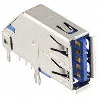 Molex, LLC - 0484040003 - 3.0 RVS REC VERT 90DEG TH TYPE A