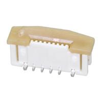 Molex, LLC - 0525590834 - CONN FFC VERT 8POS 0.50MM SMD