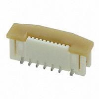 Molex, LLC - 0525591033 - CONN FFC VERT 10POS 0.50MM SMD